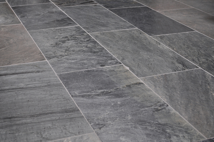Indian Silver Honed Slate - The Natural Slate CompanyThe Natural ...