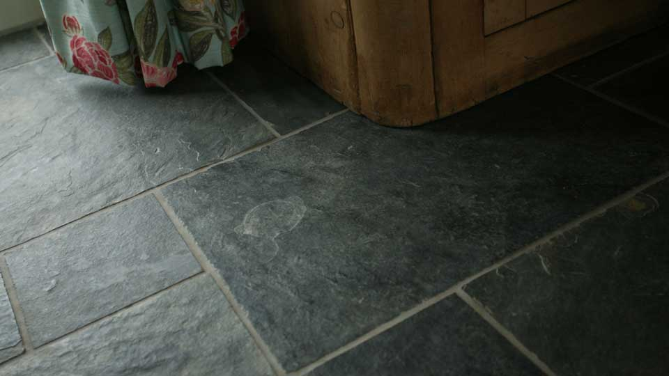 Rustic Grey The Natural Slate Companythe Company