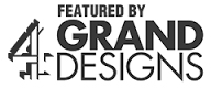 The Natural Slate Company - grand-designs-logo