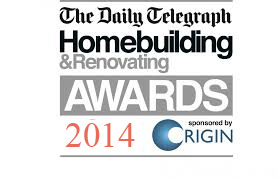 homebuilding awards logo