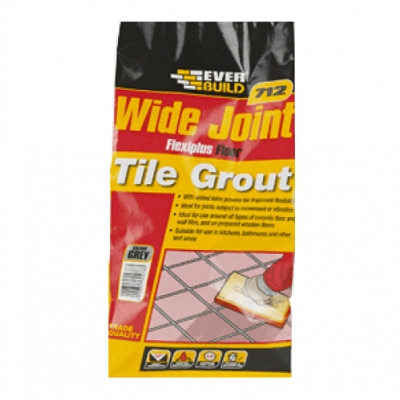 FlexibleFloor/WallGrout&#;WideJoint(kgs)