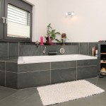 Brailian Black Bath