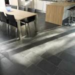 Brazilian Black floor