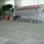 Brazilian Grey Floor