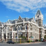 Dunedin Law Courts Fesco Bl