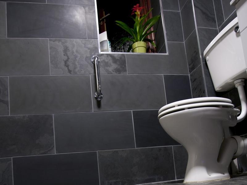 Brazilian Black Honed Slate The Natural Slate Companythe Natural