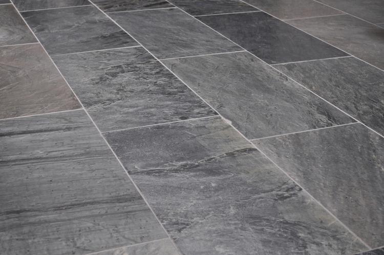 Indian Silver Honed Slate The Natural Slate Companythe