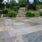Oyster Paving