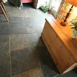 Rustic Grey Floor
