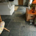Rustic Grey floor pic