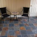 Rustic Multi Floor slate