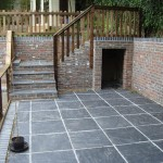 andean grey paving